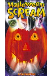 Halloween Scream