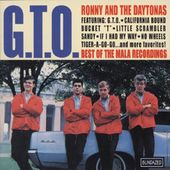 G.T.O. - The Best of Ronny & The Daytonas