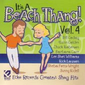 It's a Beach Thang, Volume 4: Ecko's Greatest Shag