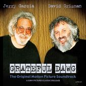Grateful Dawg [The Original Motion Picture