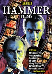 Hammer Films: FANEX Files