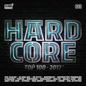 Hardcore Top 100 2017 (2-CD)