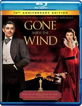 Gone with the Wind (70th Anniversary Edition)