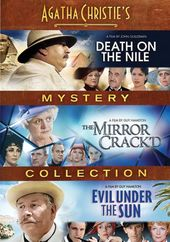 Agatha Christie Mysteries Collection (Multi-DVD)