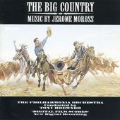 The Big Country (Original Soundtrack)