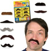 Mustaches - Self Adhesive Stylish Mustaches