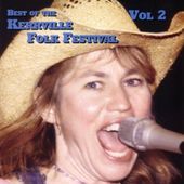Best of the Kerrville Folk Festival, Volume 2