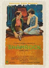 The Shamrock and the Rose (Silent)