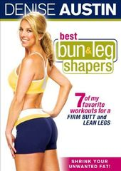 Denise Austin - Best Bun & Leg Shapers