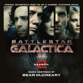 Battlestar Galactica: Season Two [Sci Fi Channel