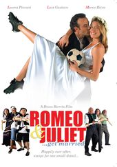 Romeo & Juliet Get Married