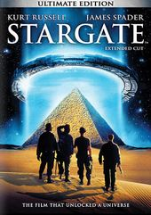 Stargate (15th Anniversary Ultimate Edition,