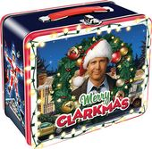 National Lampoon - Christmas Vacation - Lunch Box