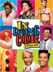In Living Color - Season 1 (3-DVD)
