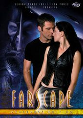 Farscape: Starburst Edition - Season 3: