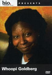 A&E Biography: Whoopi Goldberg