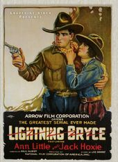 Lighting Bryce - Complete Serial (Silent) (3-Disc)