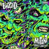 Mutant (Remixed & Remastered) (2LPs)