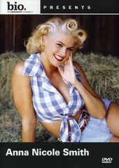 A&E Biography: Anna Nicole Smith