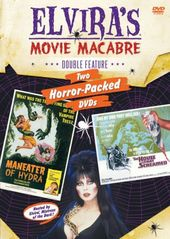 Elvira's Movie Macabre - Maneater of Hydra / The