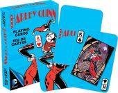 DC Comics - Harley Quinn - Playing Cards