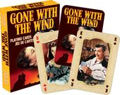 Gone With the Wind - Playing Cards