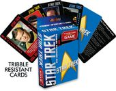 Star Trek - Card Game