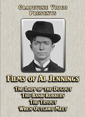 Al Jennings - Films of Al Jennings, 1908-1919