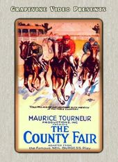 The County Fair (Silent)