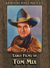 Tom Mix - Early Films of Tom Mix (The Auction