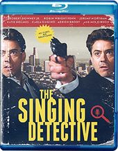 The Singing Detective (Blu-ray)