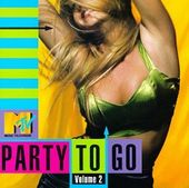 MTV Party to Go, Volume 2