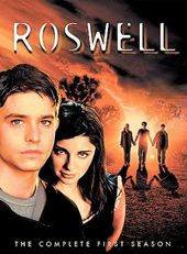 Roswell - Season 1 (6-DVD)