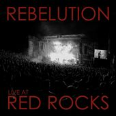Live At Red Rocks (2LPs)