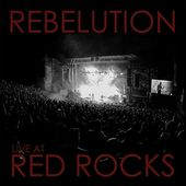 Live at Red Rocks (2-CD)
