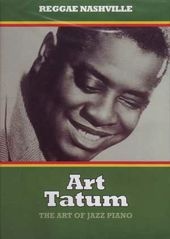 Art Tatum - The Art of Jazz Piano