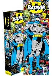 DC Comics - Batman 1000pc Slim Puzzle