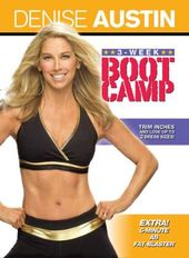Denise Austin - 3-Week Boot Camp