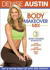 Denise Austin - Body Makeover Mix