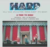 Harp: A Time to Sing (Live) (2-CD)