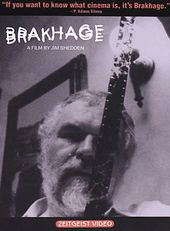 Brakhage - The Work of Avant-Garde Film Legend