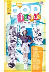 The Pop Parade: Hits (3-CD)