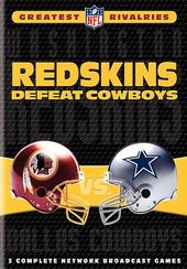 Football - NFL Greatest Rivalries: Redskins