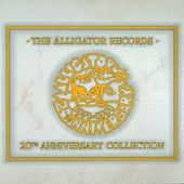 The Alligator Records 20th Anniversary Collection