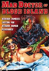 "Mad Doctor of Blood Island - 11"" x 17"" Poster"