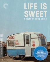Life Is Sweet (Blu-ray)