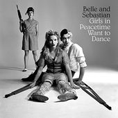 Girls In Peacetime Want To Dance (4LP Boxset)