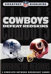 Football - NFL Greatest Rivalries: Cowboys Defeat