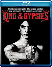 King of the Gypsies (Blu-ray)