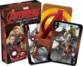 Marvel Comics - Avengers - Playing Cards